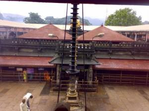 Kollur_Mookambika_Temple2