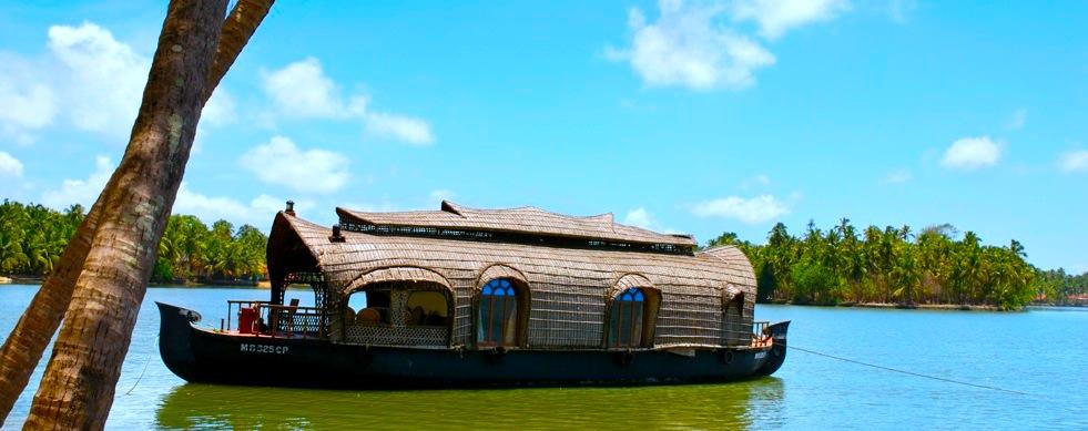 Boat House Udupi