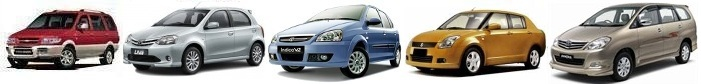 Mangalore and Udupi Taxi, Car Rental, Tours and Travels