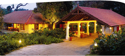 Club Mahindra Kodagu Valley
