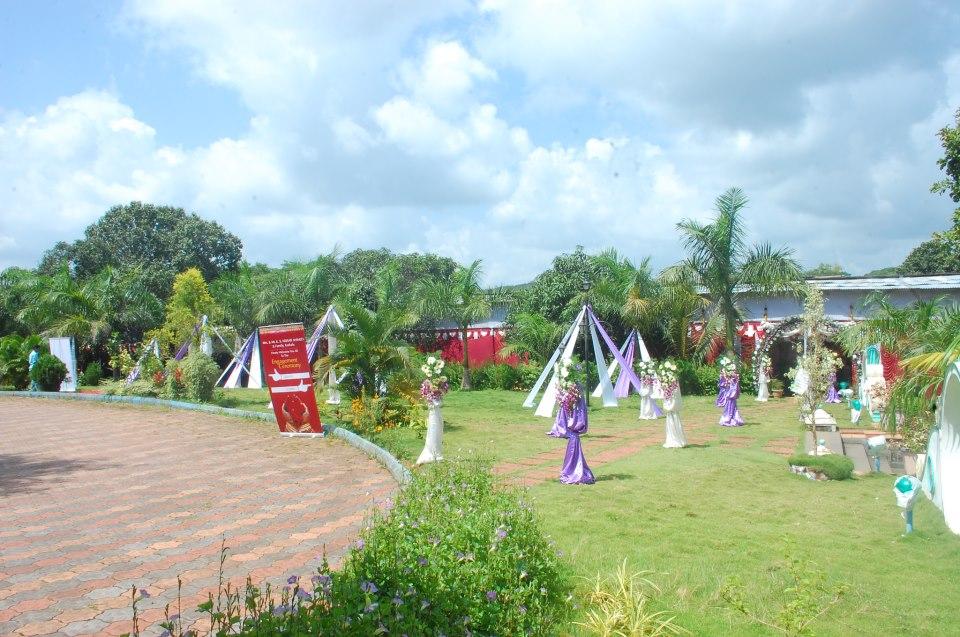 Hotels Near Mangalore Airport